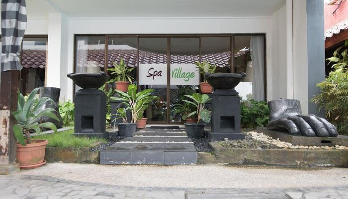 Crown Vista Batam - Spa