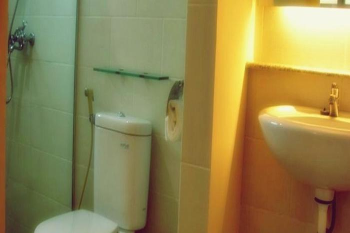 Minak Jinggo Hotel Banyuwangi - Kamar Mandi
