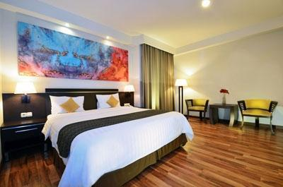 Cari Hotel di Tugu Khatulistiwa, Pontianak - agoda.com