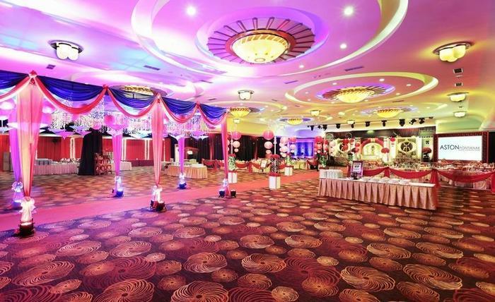 Aston Pontianak - Ballroom
