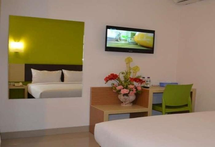 Wisma City Inn Makassar - Superior Room