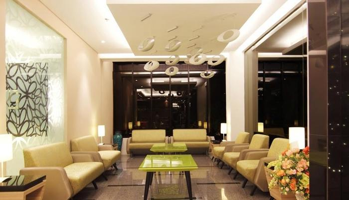 Royal City Hotel Jakarta - Lobby