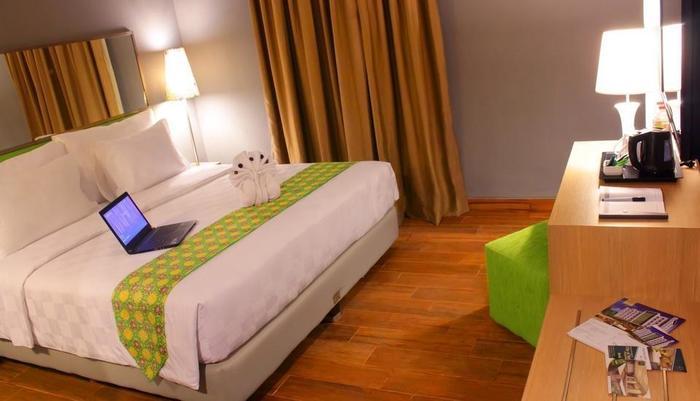 Pesonna Hotel Pekalongan Pekalongan - Room