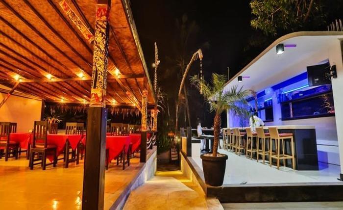 The Sunjaya Bali - Restoran