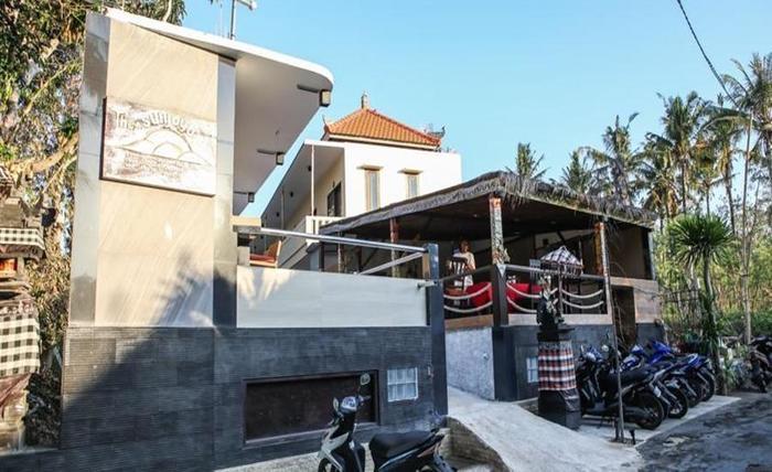 The Sunjaya Bali - Eksterior