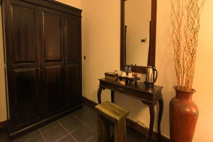 Ubud Raya Hotel Bali - Interior
