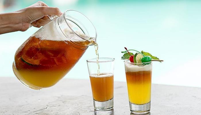 Royal Orchids Garden Hotel Malang - Minuman