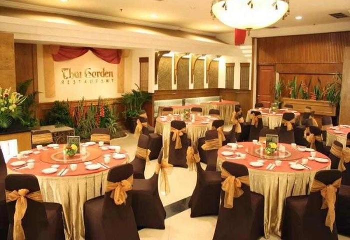 The Majesty Hotel Bandung - Ballroom