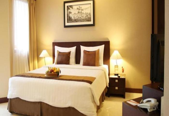 The Majesty Hotel Bandung - Superior Double