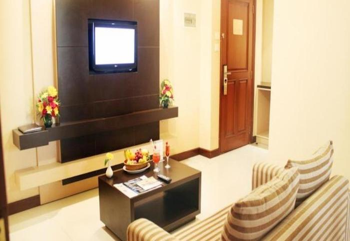 The Majesty Hotel Bandung - Deluxe Room