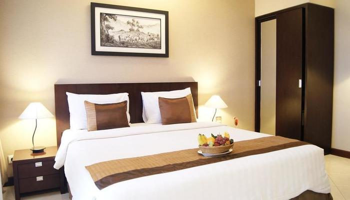 The Majesty Hotel Bandung - Superior King