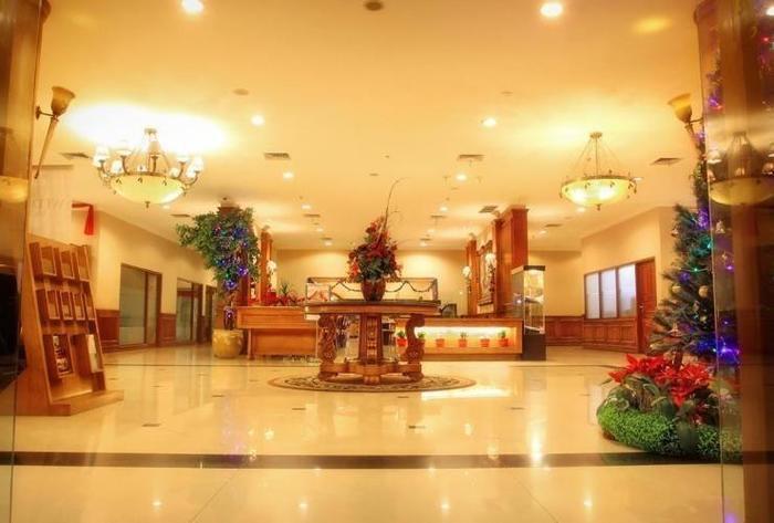 The Majesty Hotel Bandung - Lobby