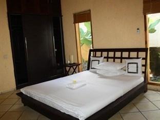 Araminth Spa & Villa Bali - Kamar Tamu