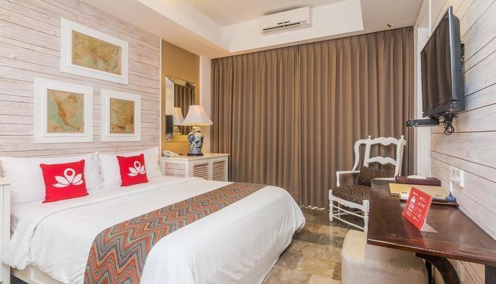 ZEN Premium Petitenget Umasari Bali - Kamar Double