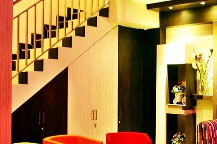Guest Hotel Manggar Manggar - Interior