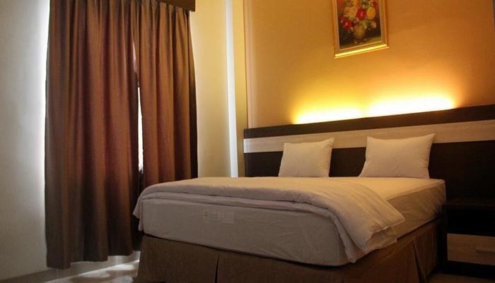 Guest Hotel Manggar Manggar - Deluxe