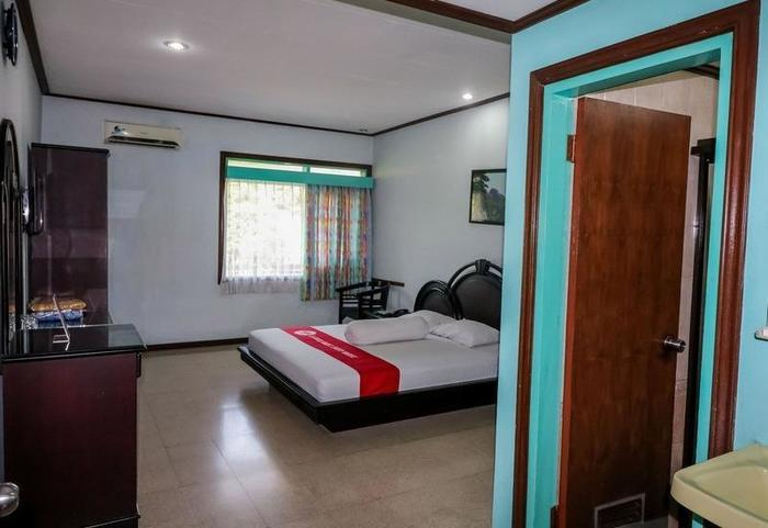 NIDA Rooms Kalibokor 108 Marvel City - Kamar tamu