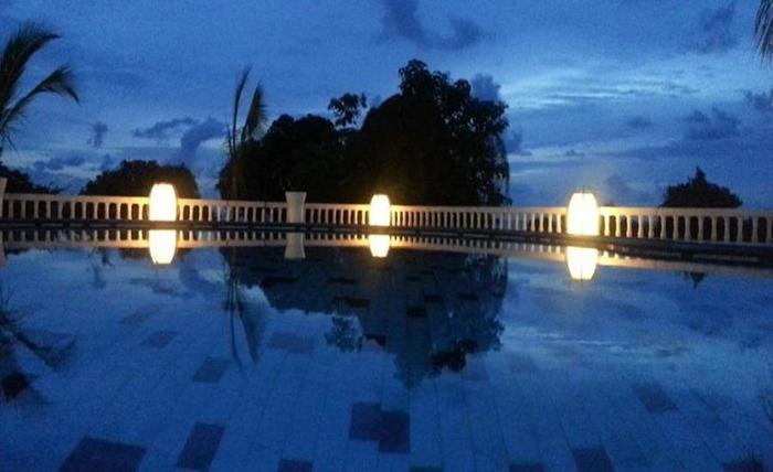 Sahid Bintan Beach Resort Bintan - Sekeliling