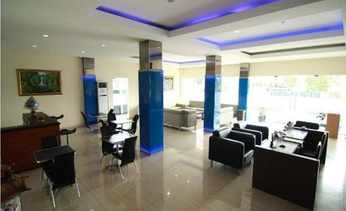Permata Inn Slawi Tegal - Interior