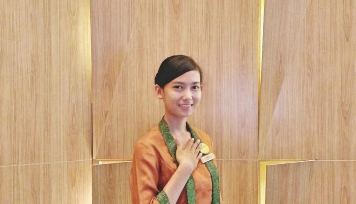 Hotel Horison Pekalongan - STAF HORISON PEKALONGAN