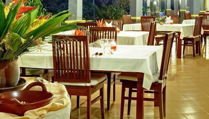 Margo Utomo   - Restaurant Ijen