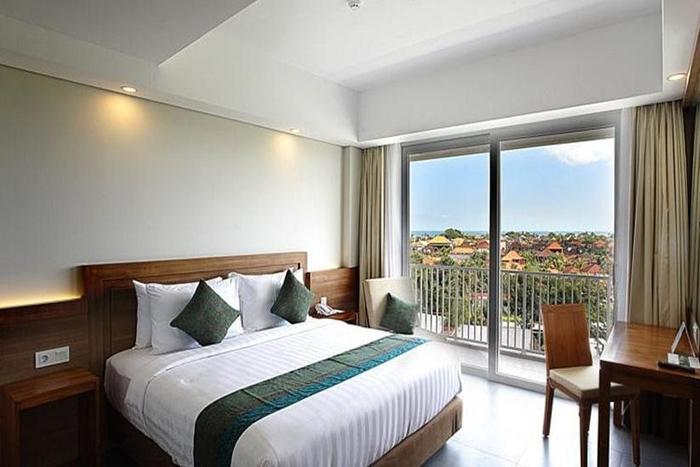 Paragon Ayola Suites and Resort Bali - Deluxe Room With Private