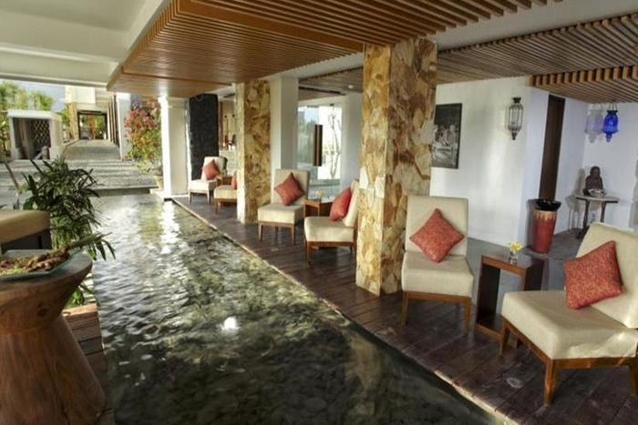 Paragon Ayola Suites and Resort Bali - Interior