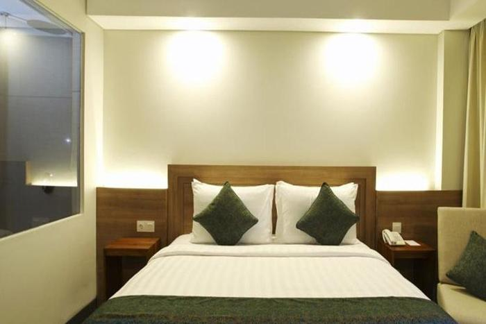 Paragon Ayola Suites and Resort Bali - Deluxe Room