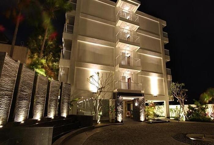 Paragon Ayola Suites and Resort Bali - Tampilan Luar Hotel