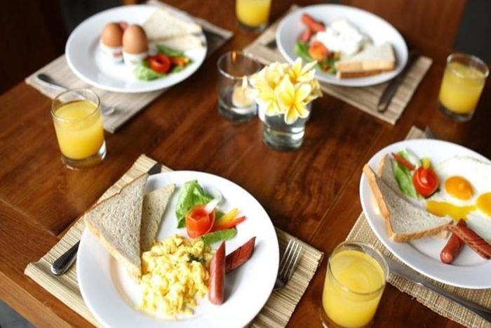 Paragon Ayola Suites and Resort Bali - Makanan dan minuman