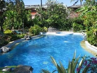 Swastika Bungalows Bali - Pool