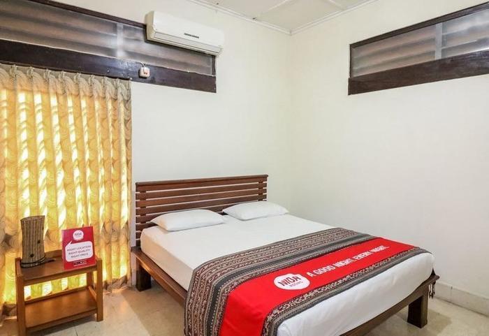 NIDA Rooms Belakang Sopto Nudoyo Gallery Yogyakarta - Kamar tamu