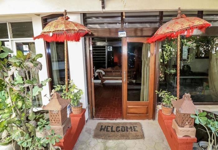 NIDA Rooms Belakang Sopto Nudoyo Gallery Yogyakarta - Penampilan