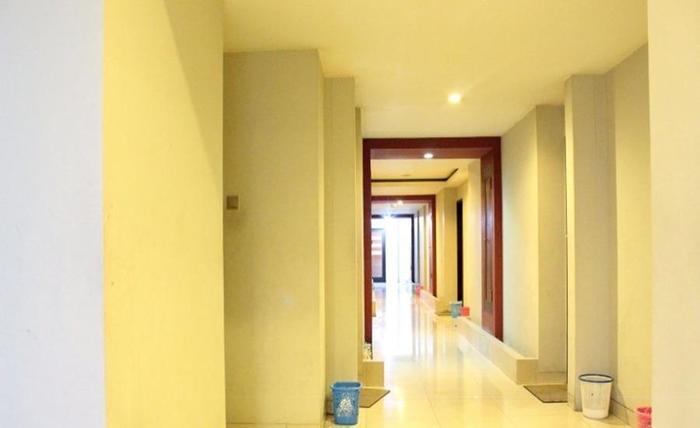 ZenRooms Near Mangga Besar 6 Utara Jakarta - Interior