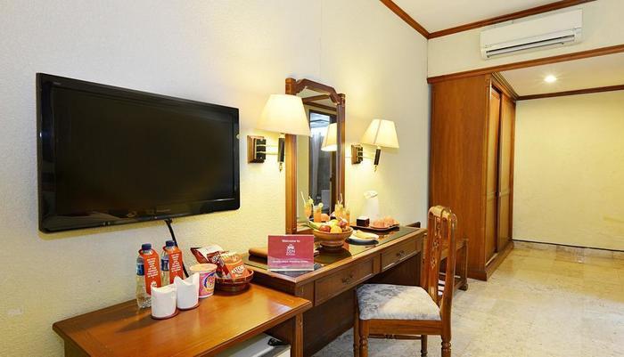 ZEN Rooms Jogja Cendrawasih Yogyakarta - Fasilitas Kamar