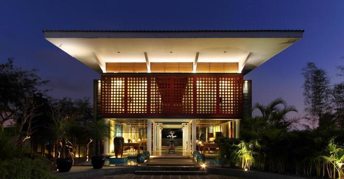 Javana Royal Villas Bali - Apperance New