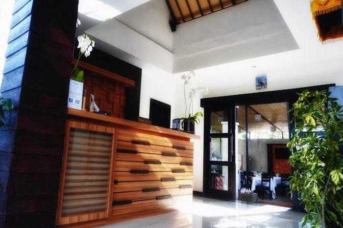 Grand La Villais Hotel & Spa Seminyak - Eksterior