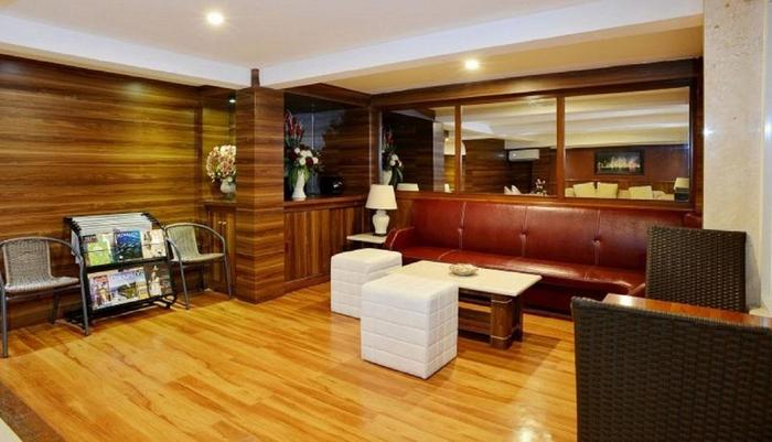 Grand Kasira Kemang Raya Antasari - Lounge