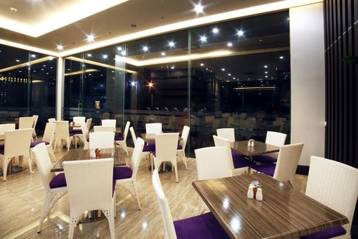 Hotel Harmoni Tasikmalaya - Restoran