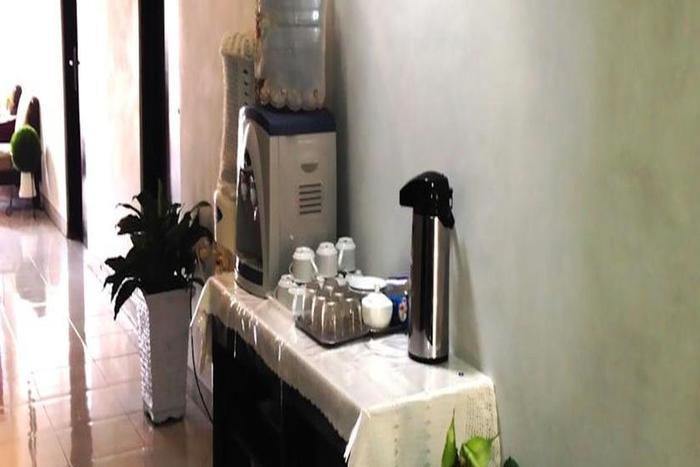 Elenor's Home Bandung - Interior