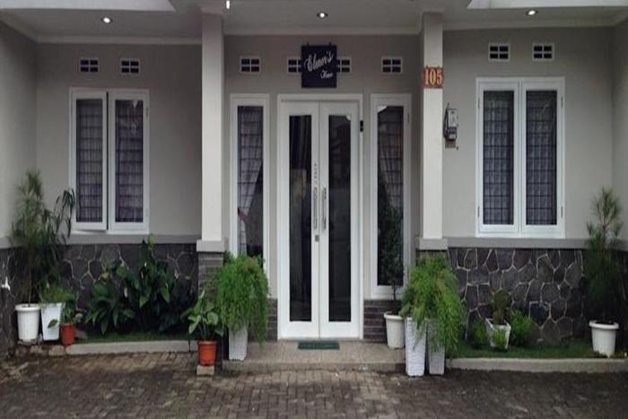 Elenor's Home Bandung - Eksterior