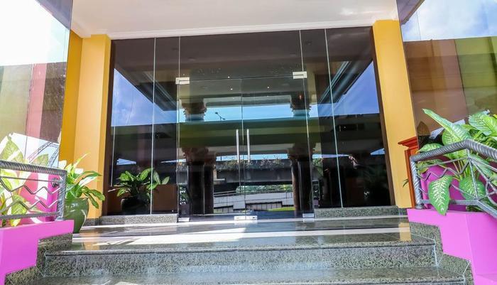 NIDA Rooms Martha D'Nata Executive Ancol - Tampilan Luar Hotel