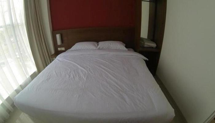 Citismart Hotel BSD - ASD