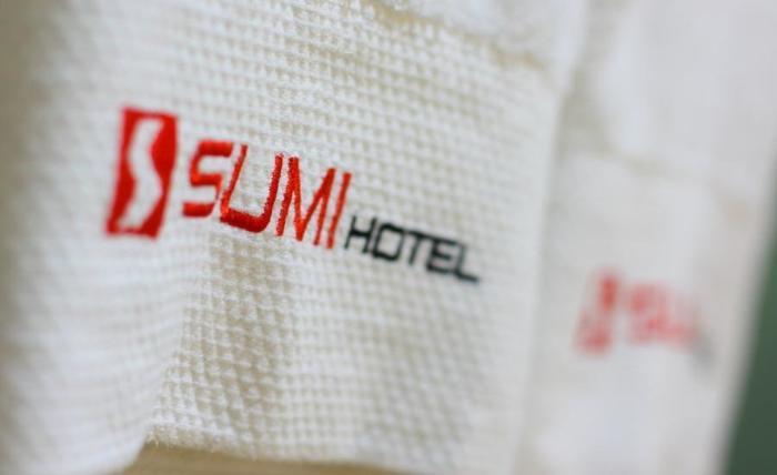 Sumi Hotel Semarang - Fasilitas Kamar