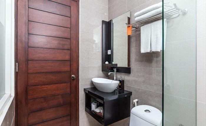 Tinggal Premium at Jalan Cendrawasih Seminyak - Kamar mandi
