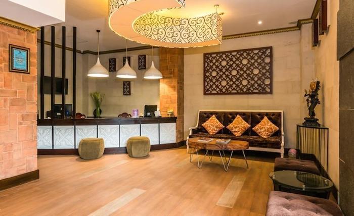 Tinggal Premium at Jalan Cendrawasih Seminyak - Interior