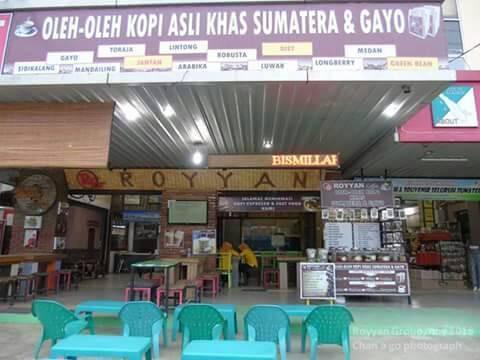 Royyan Inn Medan - Royyan Inn