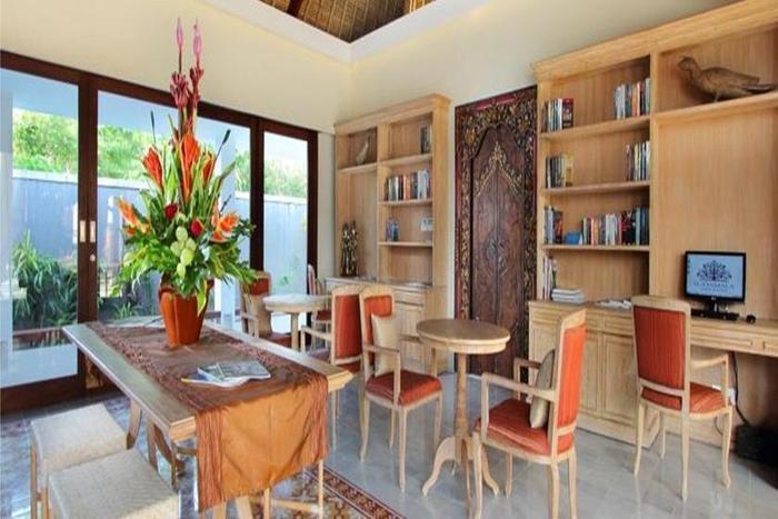 Sudamala Suites & Villas Bali - Interior