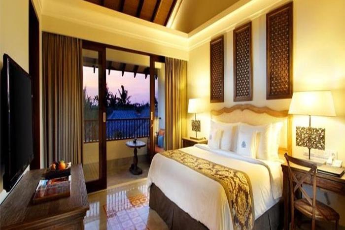Sudamala Suites & Villas Bali - Kamar tamu