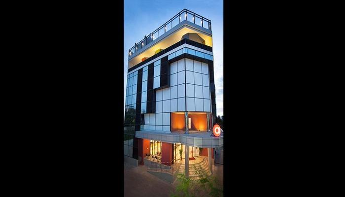 Amaris Hotel Mampang Jakarta - Facade